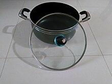 SQ 32cm Küche Kochgeschirr-Set,