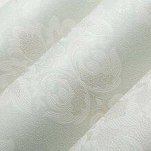SQBZ Wallpaper Luxury European 3D Stereo Carving
