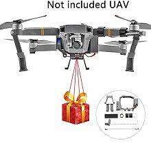 SQER Drohnen-Luftwerfer,