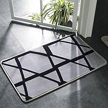 SQINNA Modernen geometrischen Anti-rutsch