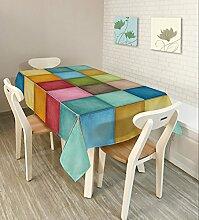 SQL Amerikanische Polyester Tischdecken