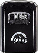 SQUIRE Key Keep 1 Sicherheits-Schlüsselsafe