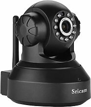 Sricam IP Kamera Wlan Überwachungskamera