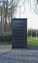 Srm-Design 1 Mülltonnenbox für 120 Liter
