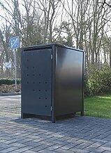 Srm-Design 1 Mülltonnenbox Modell No.4 für 240