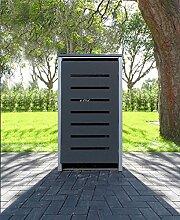 Srm-Design 1 Mülltonnenbox Modell No.6