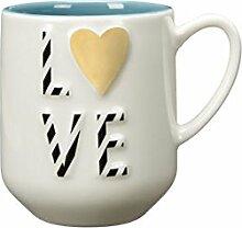 SSBY Haushalt Getrunken Becher Keramik-Becher Keramik-Kaffeetasse Büro-Cup