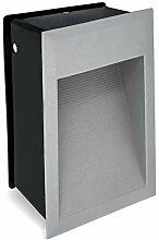 SSC-LUXon Einbaustrahler Treppenleuchte LED MAX