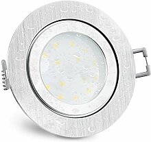 SSC-LUXon RW-2 Einbauspot LED dimmbar & flach für