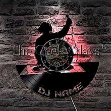 SSCLOCK 1 Stück DJ Player Mixer Musik Club Party