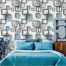 Sshssh Moderne 3D Tapete Für Wohnzimmer