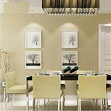 Sshssh Moderne Einfarbig Tapete Für Schlafzimmer