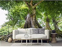 Sshssh Tapete Für Schlafzimmer Wände Forest