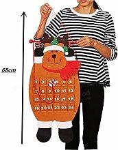 SSITG Adventskalender Weihnachtskalender zum