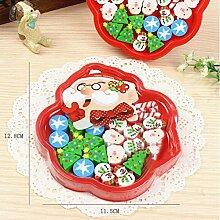 SSITG Weihnachten Geschenk Decoration Gummi Eraser