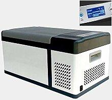 SSLL Elektrische Kompressor-KüHlbox Mit 15 Liter