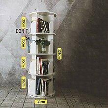 ssok shelf 360° Drehbares Regal, Ecke