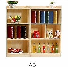 ssok shelf Holz Bücherregal Bücherrega, Pine
