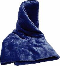 SSoul Sofa-Überwurf, Decke, für Doppelbett,