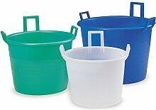 SSS Zuber, Polyethylen, Mehrfarbig, Einheitsgröße