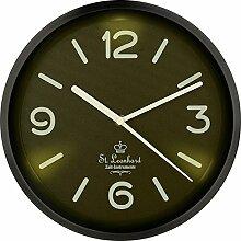 St. Leonhard Beleuchtete Uhr: