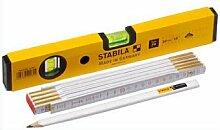 Stabila Classic Kit 70-3-30, 3-teilig