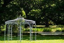 Stabiler Gartenpavillon aus Metall, verzinkt 350cm , Pavillon