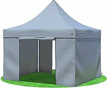 Stabilezelte Faltpavillon 3x3 Meter Prof. Plus+