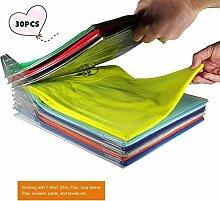Stacking Board,Kleidung Folding Organizer,Lazy