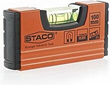 STACO 32021 Mini-Wasserwaage