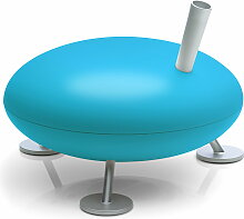 Stadler Form - Fred Luftbefeuchter, azzurro