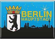 STÄDTEMAGNET - Berlin - Gr. ca. 8x5,5 cm - 38718