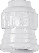 Städter Spritztülle, Kunststoff, Weiß, 10 mm