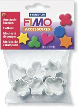 Staedtler 8724 03 - Fimo accessoires 6