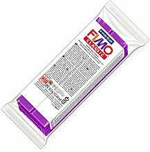 Staedtler: Fimo classic groß Block 350gm: viole