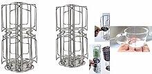 Ständer für Bosch Tassimo Pads und Kapseln +