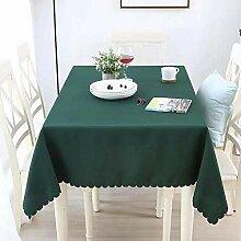 Stafeny Umweltfreundliche Tischdecke aus