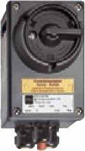 Stahl 8537/2-702-7000 Ex-Sicherheitsschalter 16A