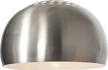 Stahlschirm für Bogenlampe XXL