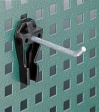 Stahlwille 8031 Einfachhaken Gr 1; 30 mm