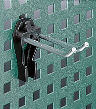 Stahlwille 8032 Doppelhaken Gr 1; 30 mm