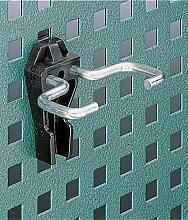 Stahlwille 8035 Rechtecköse Gr 1; 17 x 35 mm