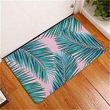 Stale Mode Kreative Teppiche Waschbar Farbe