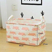 Stale Wäschekorb Baby Spielzeug Korb Ablagekorb