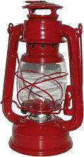 Stall-Laterne 25cm Lampe Öllampe Sturmlaterne