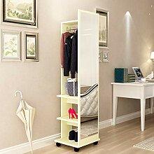 Stand-Einbauspiegel Modernes minimalistisches
