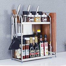 Stand-Küchengerät-Gestell-vielseitiges