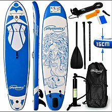 Stand Up Paddle Board Aufblasbares SUP Board mit