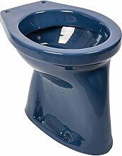 Stand WC , Sorrent , Flachspüler