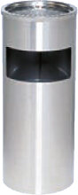 Standascher Alco 2940-36 silber